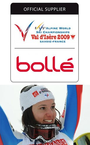 Bolle Val D'Isre Offical Supplier