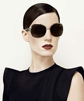 Givenchy 2009 Sunglasses Collection