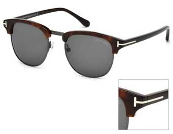 Tom Ford Henry FT0248-52A Sunglasses