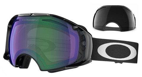 oakley ski goggles airbrake  Oakley Ski Goggles Airbrake 7037-31