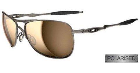 Oakley Crosshair Titanium