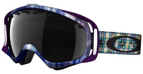 oakley ski goggles crowbar  Oakley Ski Goggles Crowbar 7005 Danny Kass 57-092