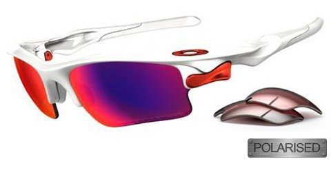 Oakley Sunglasses Fast Jacket Xl Oo9156 07