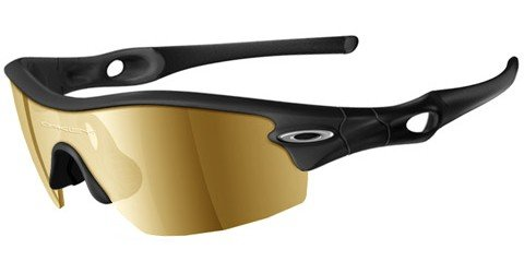 Gold Iridium Oakley