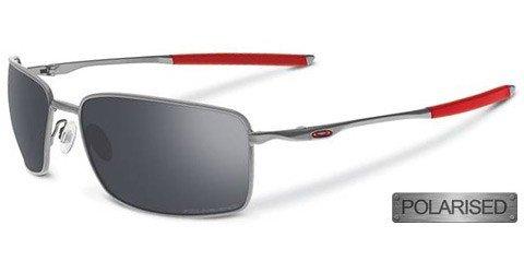 Oakley Sunglasses Square Wire Oo4075 07