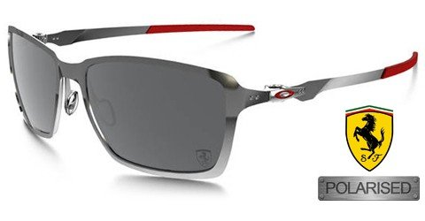 Oakley Sunglasses Tincan Ferrari Oo4082 09