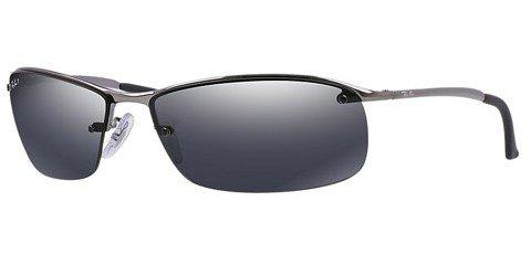 b155d5bad9 Ray Ban Rb3183 Sunglasses 63 Mm Silver « Heritage Malta