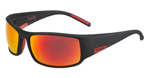 Bolle King 12421 Sunglasses