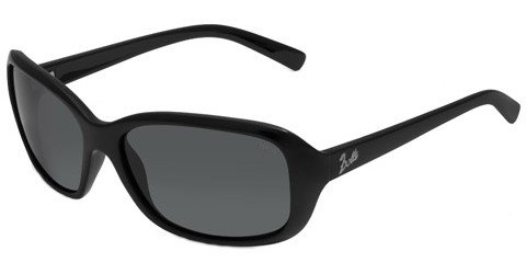 Bolle Molly (Rx) Shiny Black Prescription Sunglasses