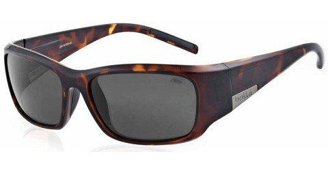 Bolle Origin (Rx) Dark Tortoise Prescription Sunglasses
