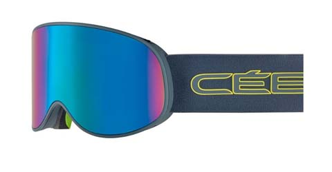 Cebe Attraction CBG172 Ski Goggles