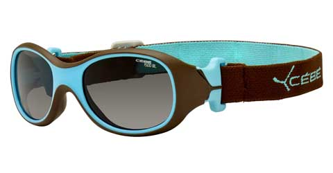 Cebe Chouka Junior CBCHOU6 Sunglasses