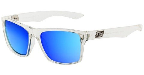 Dirty Dog Vendetta 53247 Sunglasses