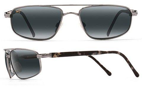 099b0bd1a59 Maui Jim Kahuna 162-02 (59) Sunglasses