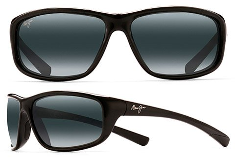 Maui Jim Spartan Reef 278-02 (63) Sunglasses