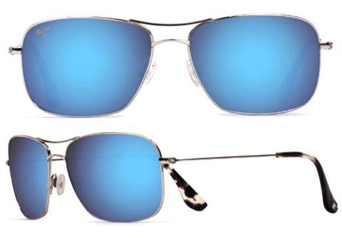 81b9e8b28620 Maui Jim Wiki Wiki B246-17 (59) Sunglasses
