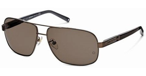 Montblanc MB 368S-48E Sunglasses