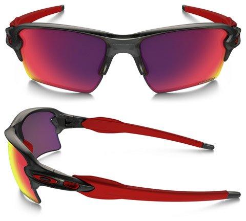 00cb9168c4 Oakley Flak 2.0 XL OO9188-04 Sunglasses