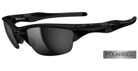 Oakley Half Jacket 2.0 OO9144-04 Sunglasses
