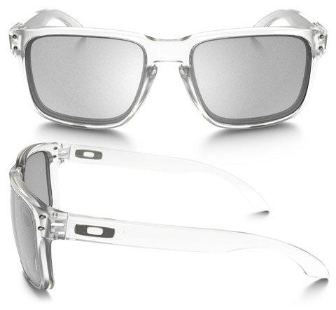 d899d3f055 ... germany oakley holbrook rx polished clear prescription sunglasses e1a8d  e1e0f ...
