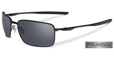 991c767ea2cb7 Oakley Square Wire OO4075-05 Sunglasses