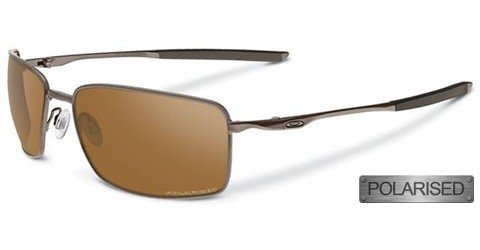 Oakley Square Wire OO4075-06 Sunglasses
