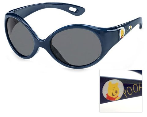 Disney Kids D0402 0BQ-Y2 (47) Sunglasses