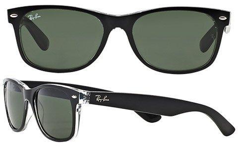 58aa31c84d6 Ray-Ban RB2132-6052 (55) Sunglasses
