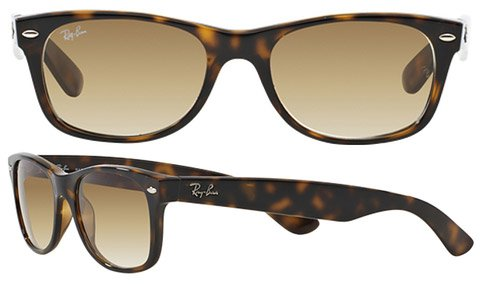 Ray-Ban RB2132-710-51 (52) Sunglasses