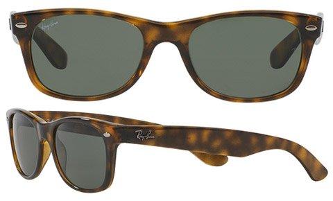 a7c59ea0a9a Ray-Ban RB2132-902 (52) Sunglasses