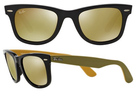 Ray-Ban RB2140-117-393 (50) Sunglasses