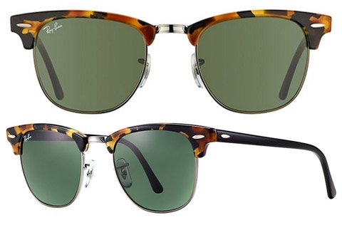 Ray-Ban RB3016-1157 (51) Sunglasses