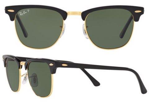 62b271d9be5 Ray-Ban RB3016-901-58 (49) Sunglasses
