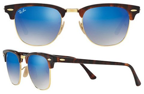 3afaa4698d Ray-Ban RB3016-990-7Q (49) Sunglasses