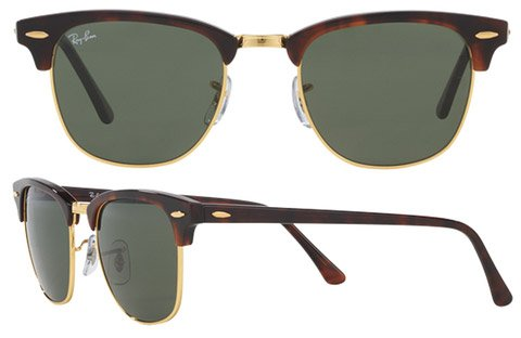 160e2edd51a Ray-Ban RB3016-W0366 (49) Sunglasses