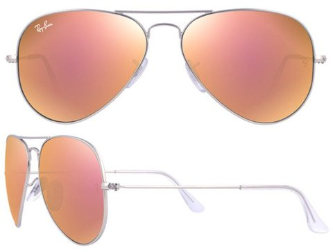 Ray-Ban RB3025-019-Z2 (55) Sunglasses