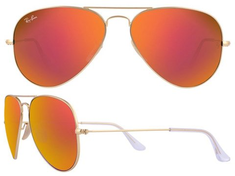 7d1de2306 Ray-Ban RB3025-112-69 (58) Sunglasses
