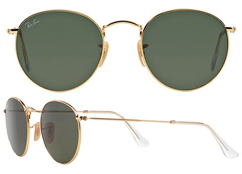 49b2be4f93 Ray-Ban RB3447-001 (50) Sunglasses