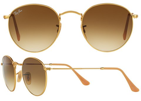 Ray-Ban RB3447-112-51 (50) Sunglasses 533bb25fd0
