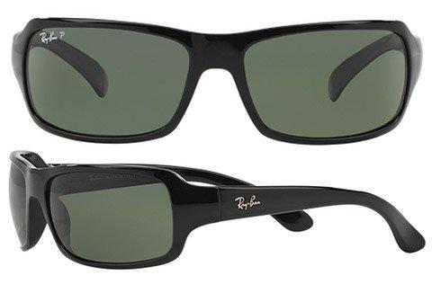 9243fc21dba Ray-Ban RB4075-601-58 (61) Sunglasses