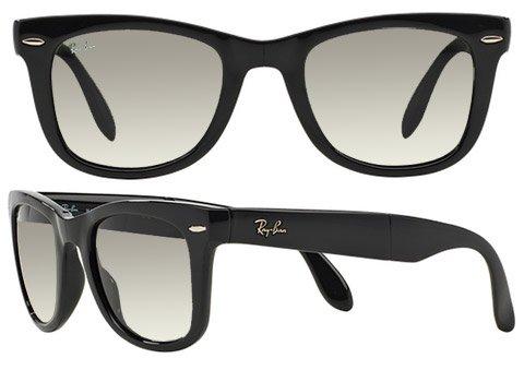 0f30ddb858b Ray-Ban RB4105-601-32 (54) Sunglasses