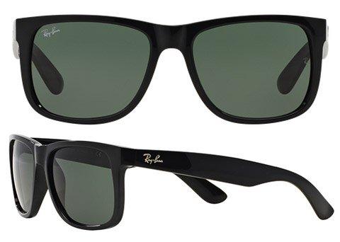 Ray-Ban RB4165-601-71 (55) Sunglasses e0b954890980