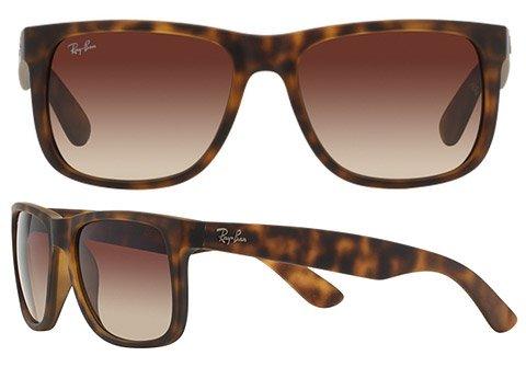 86652c4f5d5 Ray-Ban RB4165-710-13 (55) Sunglasses