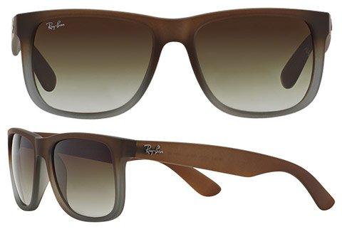 fbfb946832d Ray-Ban RB4165-854-7Z (55) Sunglasses