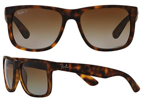 6cf6c8647e Ray-Ban RB4165-865-T5 (55) Sunglasses
