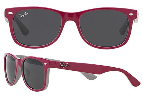 Ray-Ban Junior RJ9052S-177-87 (48)