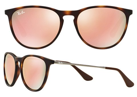 53c86d73a5 Ray-Ban Junior RJ9060S-70062Y (50) Sunglasses