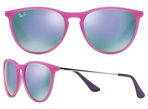 7d70a74eb5d Ray-Ban Junior RJ9060S-70084V (50) Sunglasses