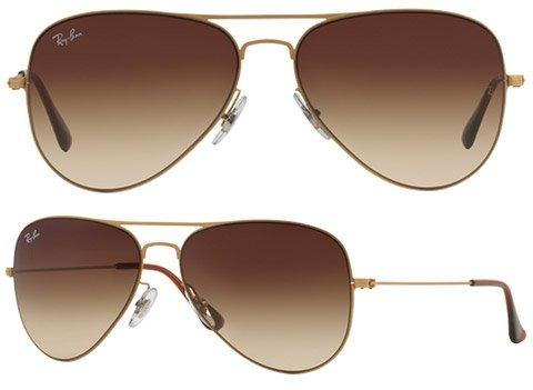 91e4343546e Ray-Ban RB3513-149-13 (58) Sunglasses