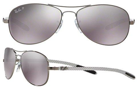 98588d1745 Ray-Ban RB8301-004-N8 (59) Sunglasses